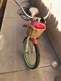 Girls Huffy Bakersfield, 93311