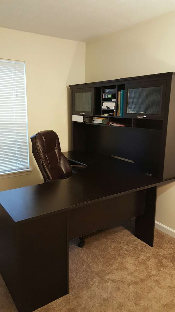 Used Reale Magellan Performance Collection L Desk For In Lancaster