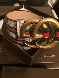 Gucci Belt Winnipeg, R2W 3J6