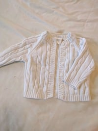 white and gray stripe button-up shirt Vancouver, V5S