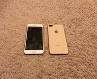 iPhone 8 Plus 256 GB UNLOCKED GOOD CONDITION  Germantown, 20874