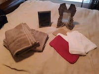 ALL NEW WASHCLOTHS,TOWELS,& PICTURE FRAMES North Charleston
