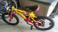 toddler's  bicycle Montreal, H1E 6W2