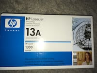 HP Laserjet Print Cartridge (13a) Mc Lean, 22101