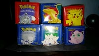 Pokemon cards 23k gold plated Apopka, 32712