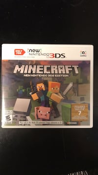 Nintendo new 3DS game never been played  Round Rock, 78681
