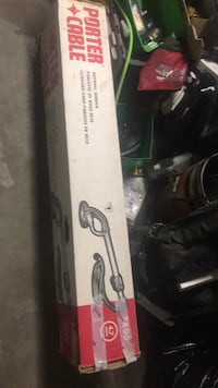 Drywall sander porter cable 7500 Englewood, 80110