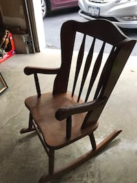 Children's Rocking Chair - 35 years old Cortlandt Manor, 10567