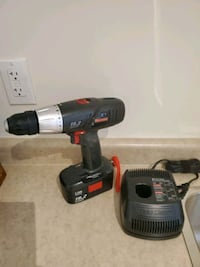19.2 Volt Drill Richmond Hill, L4B 3L5