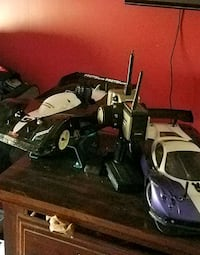 Nitro Rc and Electric  Baltimore, 21216
