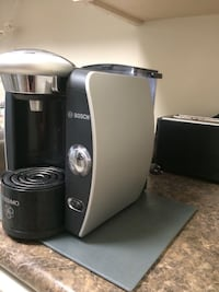 black and gray Keurig coffeemaker Edmonton, T5X 6B7
