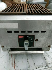 Commercial Gas Grill Muncie, 47304