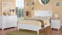 BED NEW IN BOX TWIN FULL QUEEN Doral
