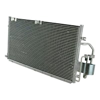 A/C Condenser for Saturn L100 L200 and L300 sedan Laval, H7V