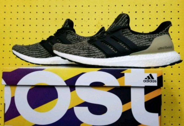 quality design b3541 d7482 Used BRAND NEW Men s Adidas Ultra Boost Shoes