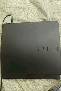 PLAYSTATION 3, 500GB, with power cord & 45+ games! Keizer, 97303