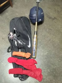 Boys Baseball Gear