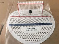 Hockey and soccer urinal screens Laval, H7W 1K5