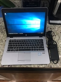 HP EliteBook 820 G3 13 inch i7 256 SSD Like New 46 km