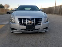 $1800 Down (W.A.C.) $359 Monthly 2012 Cadillac CTS Dallas
