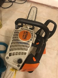 Chainsaw  Silver Spring, 20901