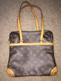 Vintage Louie Vuitton Leather Purse Fullerton, 92833