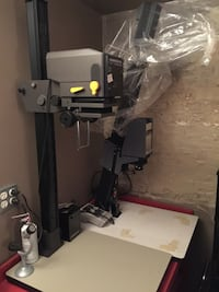 Photo enlargers and other darkroom equipment  Chicago, 60618