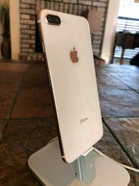 Brown New Gold Iphone 8 Plus Toronto