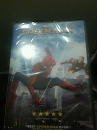 Brand new Spider-Man homecoming  Conyers, 30013