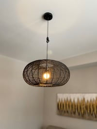 Modern Pendant Light Fixture