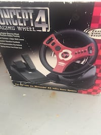 Nintendo 64 steering wheel High Point, 27265
