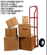 MOVERS/DISCOUNTED RATES  North Las Vegas, 89030