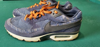 Nike Air Max 98 Denim Size 9.5