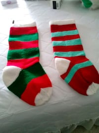Xmas stockings for gifts