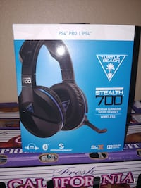 Turtle Beach Stealth 700 Livermore, 94550