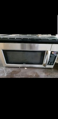 stainless steel microwave oven Toronto, M4P 1T7