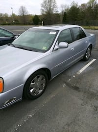 Cadillac - DTS - 2005 Forestville