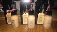 Nyx control drops foundation $ 8 each new Fayetteville, 72701