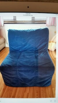 Ikea Lycksele Chair Cover