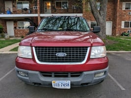 2006 Ford Expedition XLT 4x4 5.4L