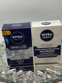 Nivea after shave&Nivea aftershave sensitive skin Toronto, M3H