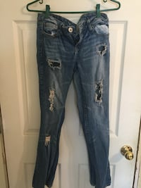 Blue note jeans size 27/30 Windsor, N8W 1X7