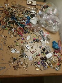 Jewelry so much of everything!!! Binghamton, 13905