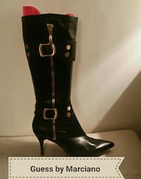 Guess by Marciano Boots Mississauga, L5L 5T2