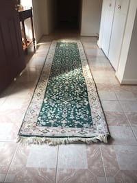 Oriental rug runner Fairfax Station, 22039