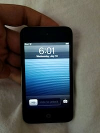 IPod Touch 8gb Lorton, 22079