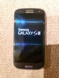 Samsung Galaxy S3 16GB (Sprint) W/Charging Case