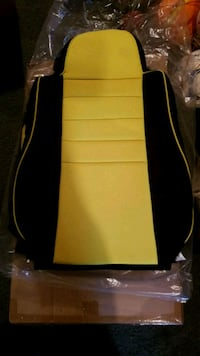 Honda delSol seat covers Galway, 12074