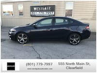 2013 Dodge Dart for sale Clearfield