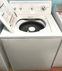Kenmore washer 10% off
